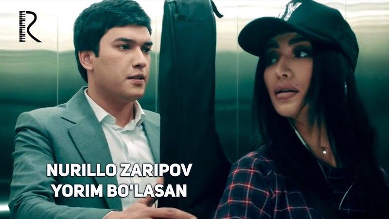 Nurillo Zaripov (Tarona guruhi) - Yorim bo'lasan | Нурилло Зарипов (Тарона гурухи) - Ёрим буласан