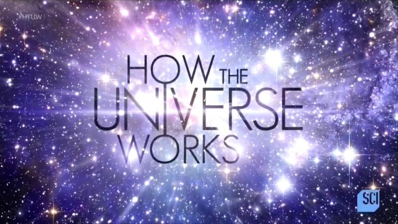 Как устроена Вселенная Тайная история Плутона (2017)