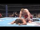 Hiroshi Tanahashi(с) vs. Toru Yano Match for the IWGP Heavyweight Title (Power Struggle 2011)