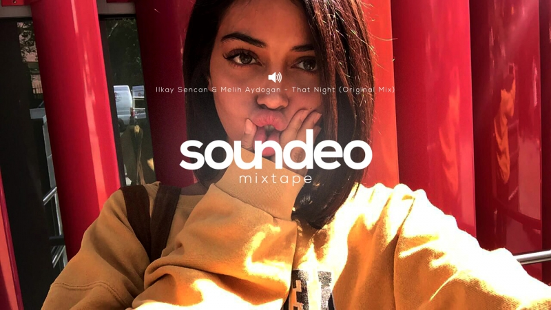 Enormous Records ¦ Best of House, Deep Vocal House, Chill Out ¦ Soundeo Mixtape 050