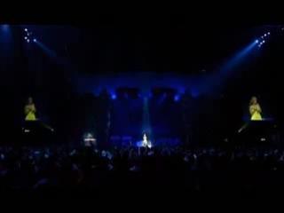 | Концерт Beyonce «Live At Wembley» |