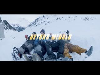 Beyond Medals 2018_ Episode 2 Euro Trip Pt.1
