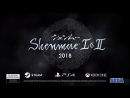 Трейлер-анонс Shenmue I II HD (PS4, XONE, PC)