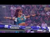 WWE SmackDown 2008.08.01 - Maria Kanellis vs Victoria