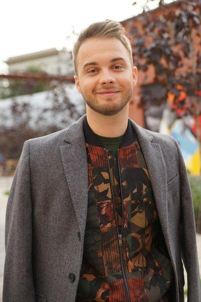 Андрей Немодрук, Одесса, Украина
