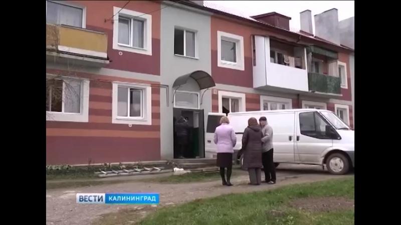 Под суд пойдёт мужчина, которого обвиняют в смерти пяти человек в Краснознаменске