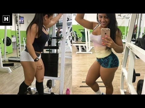 Gabriela Amaral Dont Stop Until You Get What You Want | Workout Motivation