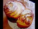 КУЛИЧ КРАФФИН!ПАСХАЛЬНЫЙ КУЛИЧ /Easter Cake Cruffin recipe