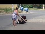 Бонни и Клайд Уличные Драки RU