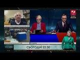 Блокування телеканалу ZIK. Цна на газ - уряд виршив не пдймати цни до 1 червня