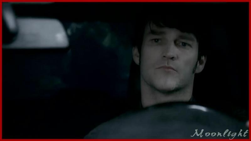 Bill Sookie - Strange Love... (True Blood) создатель видео - MoonlightRus