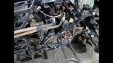 Самодельный квадроцикл  из ОКИ  Тормозная система  туйжуг