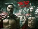 300 спартанцев (2007) HD