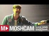 Kaiser Chiefs - Na Na Na Na Naa Live in Washington DC Moshcam