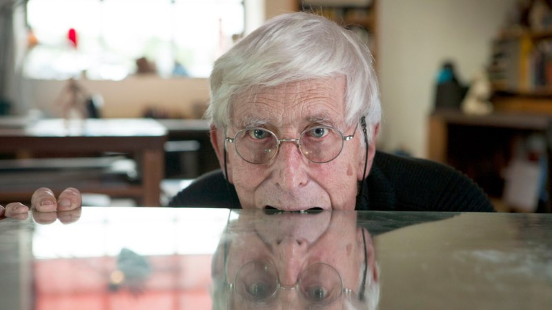 Far Out Isn't Far Enough: The Tomi Ungerer Story.Documentary Film|HD720| 2012