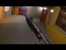 Страйкбол наша игра Пулково 3