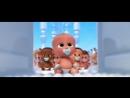 Босс-молокосос / The Boss Baby (2017)