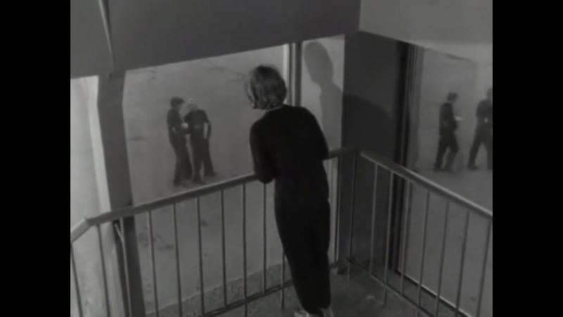 «Исповедь» (1962) - социальная драма, реж. Всеволод Воронин