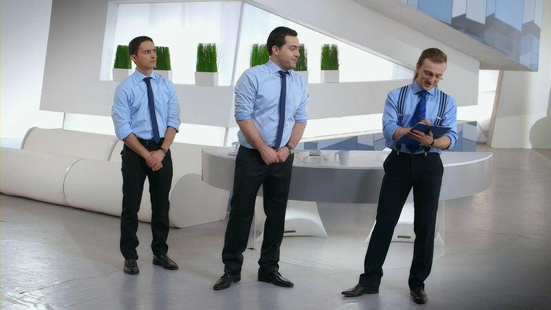 Однажды в России, 1 сезон, 4 выпуск