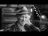 Ask Keith Richards What is the secret to your partnership with Mick Jagger