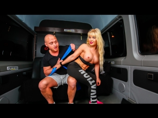 [BumsBus] Fitness Angel - Hardcore sex and mouth cumshot for busty fit babe (24.04.2018) rq