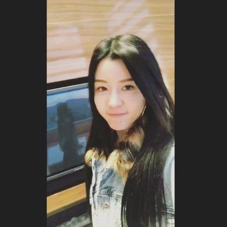 "MIKO BY2 白煒芬🎬 on Instagram 回亞洲了🌏 有好消息告訴大家 @girlgangasia BackToAsia"""