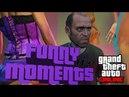 Приколы в GTA 5 Баги, Приколы, Фейлы, Трюки, Смешные Моменты 15 gta funnymoments funny wtf lol игры смешныемоменты Баги Приколы Фейлы Трюки