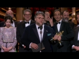 Oscar 2018: Best Picture – The Shape of Water