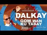 ABDIRISAAQ SALEEBAAN GAAS DALKAYGOW WAN KU TABAY HEES CUSUB 2018