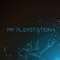 My PlayStation 4