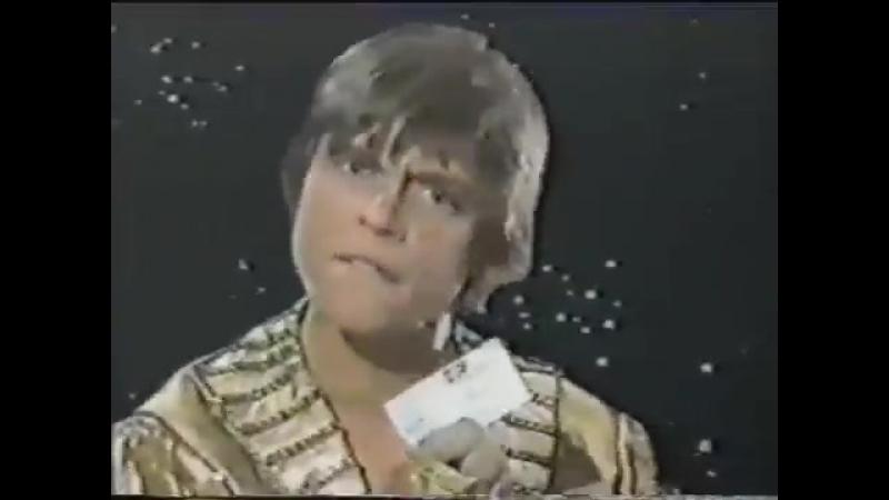 Реклама фильма «Звездные войны. Эпизод V: Империя наносит ответный удар» в Германии в 1980 году. » Freewka.com - Смотреть онлайн в хорощем качестве