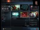 Twitchmaster GSBANG Stream Dota2/new akk/1.5к/ ROUD TO DIVINE