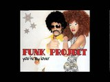 Funk Project (Frank 'O Moiraghi) - You're My Lover (Funk Mix) (2000)