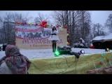 Елизавета и Анна Родины -100 Россия