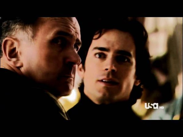 WHITE COLLAR - Funny moments