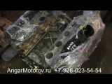 Отправка двигателя Infiniti FX45M45Q454.5 со склада в Москве клиенту в Балаково (Самара)
