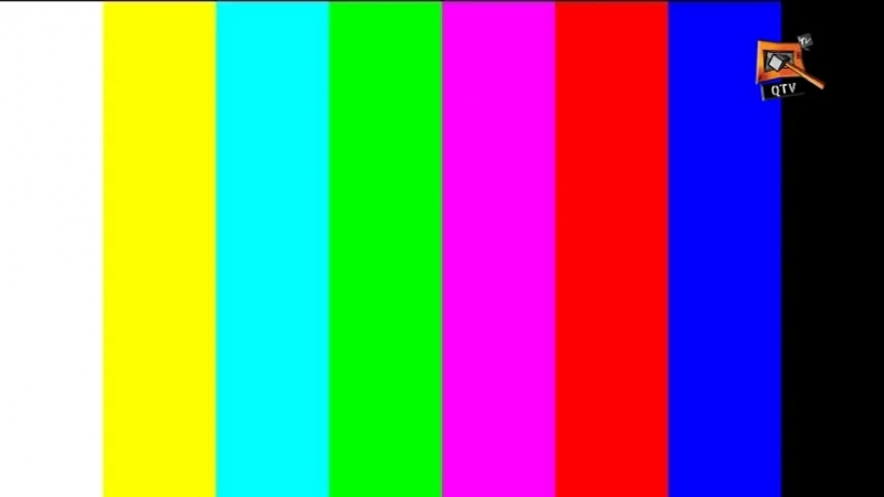 Прямая трансляция телеканала QTV (13.03.2018)