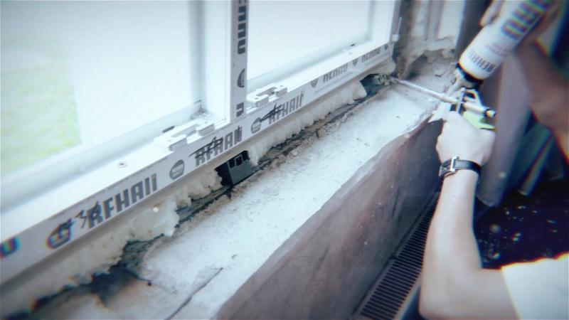 ГКУ Мастер и компания Тихие окна доверяют нам. Видео создано компанией SotoF.