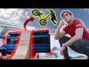Logan Paul Ryan Taylor BMX