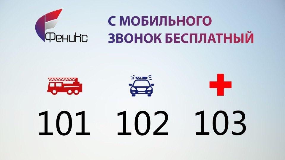 Феникс ДНР скорая помощь телефон
