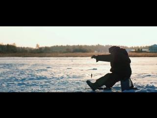 Зимняя охота и рыбалка