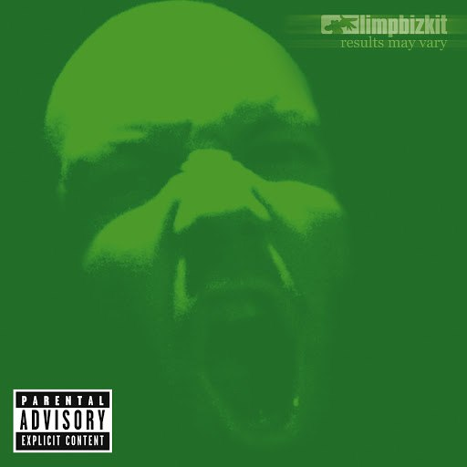 Limp Bizkit альбом Results May Vary
