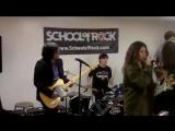 School of Rock Hollywood The Beautiful People Marilyn Manson Twiggy Ramirez 2_2