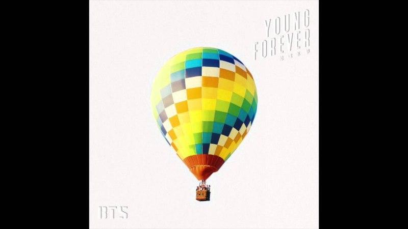 BTS - Butterfly (Alternative Mix) Instrumental with BG Vocals