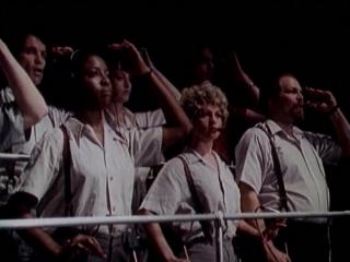 Mark Obenhaus – «Einstein on the Beach: The Changing Image of Opera» (1985) / Марк Обенхаус – «Меняющееся лицо оперы»