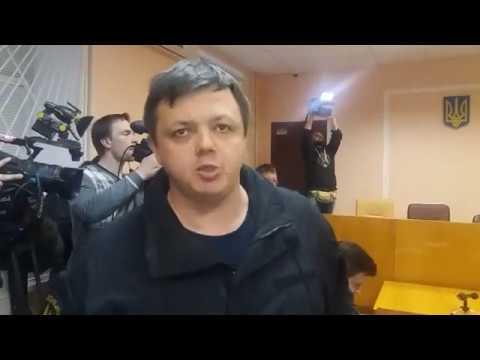Народному Герою України зараз вручають підозру в умисному вбивстві беркутівців на Майдані