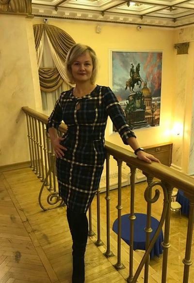 Елена Сенчина