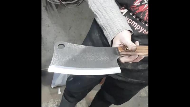 Atropos knife -
