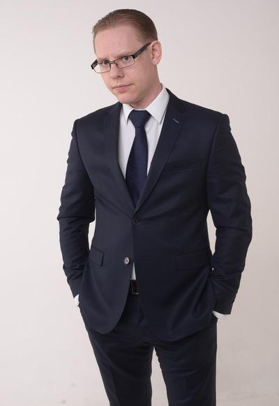 Дмитрий Ащепков