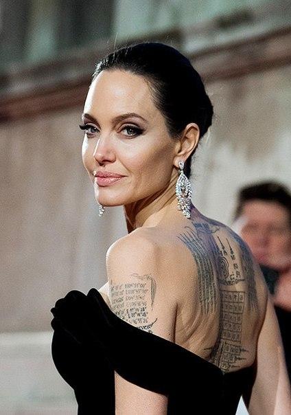 Заявление Анджелины Джоли шокировало ее поклонников